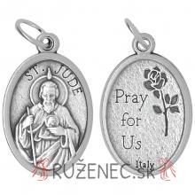 Prívesok - Sv. Júda Tadeáš
