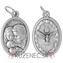 Prívesok - Svätá Rodina