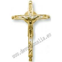 Procesiový kríž 35x45cm