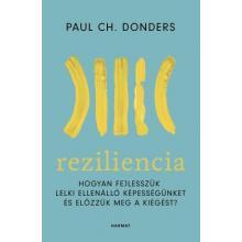Reziliencia - Paul Ch. Donders