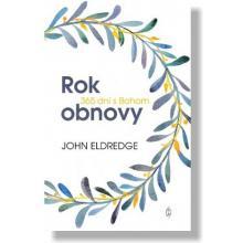 Rok obnovy - John Eldredge