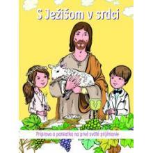 S Ježišom v srdci - Martina Jokelová-Ťuchová