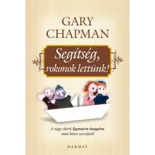 Segítség, rokonok lettünk! - Gary Chapman