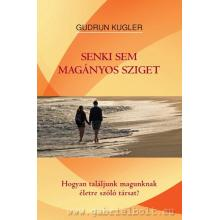 Senki sem magányos sziget - Gudrun Kugler