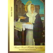 Sienai Szent Katalin legendája - Bodnár Dániel