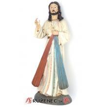 Socha - Božie Milosrdenstvo - 30 cm