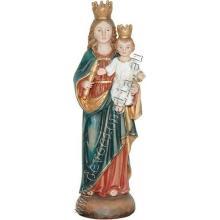 Socha - Kráľovná Nebies - 40 cm