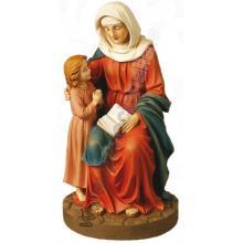 Socha - Svätá Anna - 30 cm
