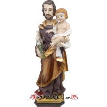 Socha - Svätý Jozef - 40 cm