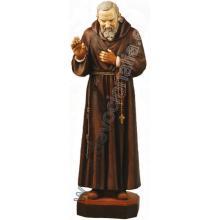 Socha - Svätý páter Pio z Pietrelciny - 40 cm