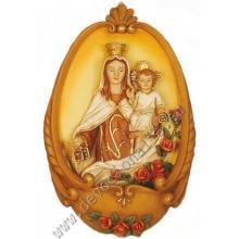 Svätenička - Karmelská Panna Mária