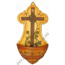 Svätenička - kríž