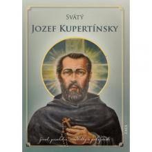 Svätý Jozef Kupertínsky