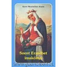 Szent Erzsébet imakönyv