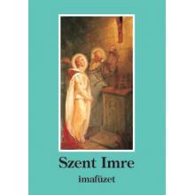Szent Imre imafüzet