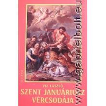 Szent Januáriusz vércsodája - Viz László
