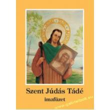 Szent Júdás Tádé imafüzet