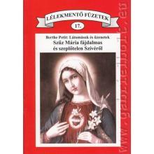 Szűz Mária fájdalmas és szeplőtelen Szívéről