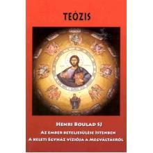 Teózis - Henri Boulad S.J.