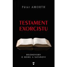 Testament exorcistu - Páter Amorth