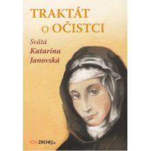 Traktát o očistci - Svätá Katarína Janovská