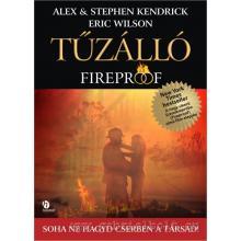 Tűzálló - Alex & Stephen Kendrick - Eric Wilson