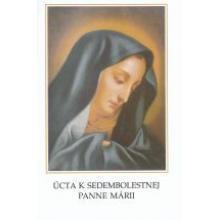 Úcta k Sedembolestnej Panne Márii -Vincent Malý