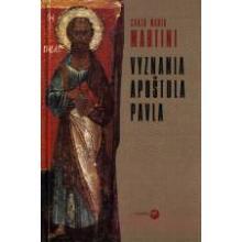 Vyznania apoštola Pavla - Carlo Maria Martini