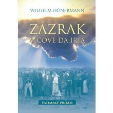 Zázrak v Cove da Iria - Wilhelm Hünermann