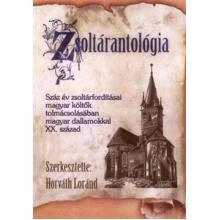 Zsoltárantológia - Horváth Loránd